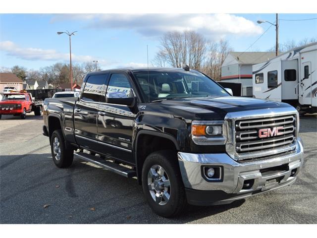2016 GMC Sierra (CC-1433237) for sale in Springfield, Massachusetts