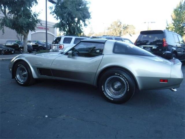 1982 Chevrolet Corvette (CC-1433238) for sale in Thousand Oaks, California