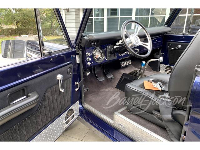 1969 Ford Bronco (CC-1430324) for sale in Scottsdale, Arizona