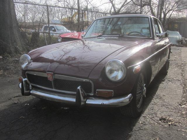 1973 MG MGB GT (CC-1433247) for sale in Stratford, Connecticut