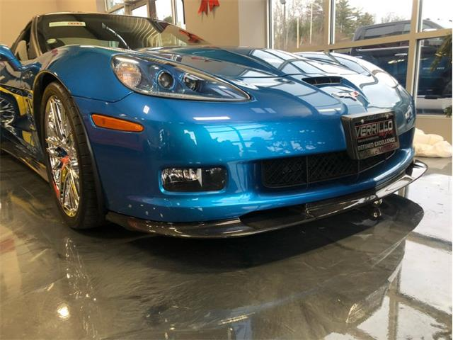 2009 Chevrolet Corvette (CC-1433249) for sale in Clifton Park, New York