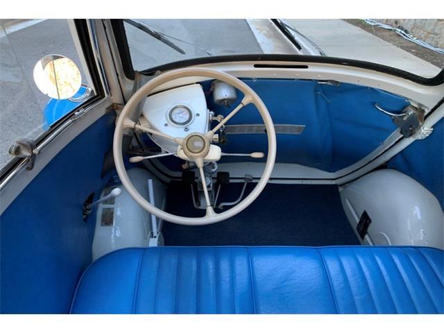 1959 BMW Isetta (CC-1433250) for sale in Atlanta, Georgia