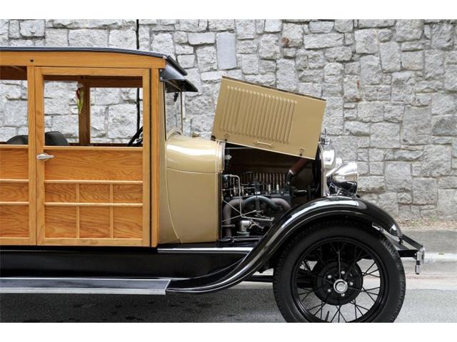 1929 Ford Model A (CC-1433252) for sale in Atlanta, Georgia
