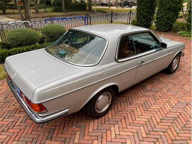 1984 Mercedes-Benz 280CE (CC-1433253) for sale in Jacksonville, Florida