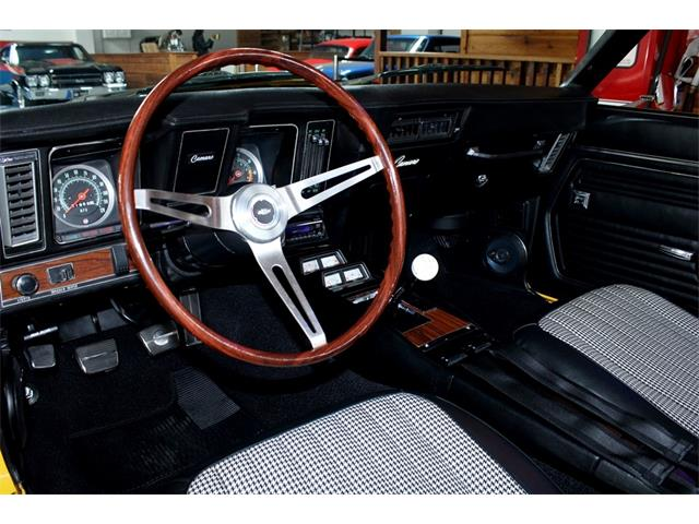 1969 Chevrolet Camaro (CC-1433272) for sale in New Braunfels , Texas