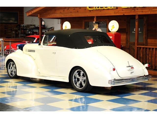 1939 Packard 120 (CC-1433273) for sale in New Braunfels , Texas