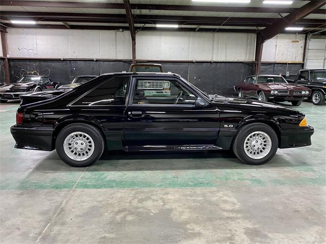 1990 Ford Mustang GT (CC-1433279) for sale in Sherman , Texas