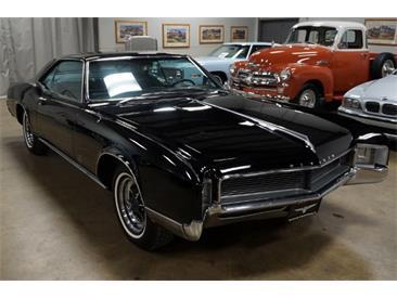 1966 Buick Riviera (CC-1430328) for sale in Chicago, Illinois