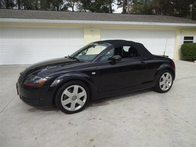 2001 Audi TT (CC-1433280) for sale in Sarasota, Florida