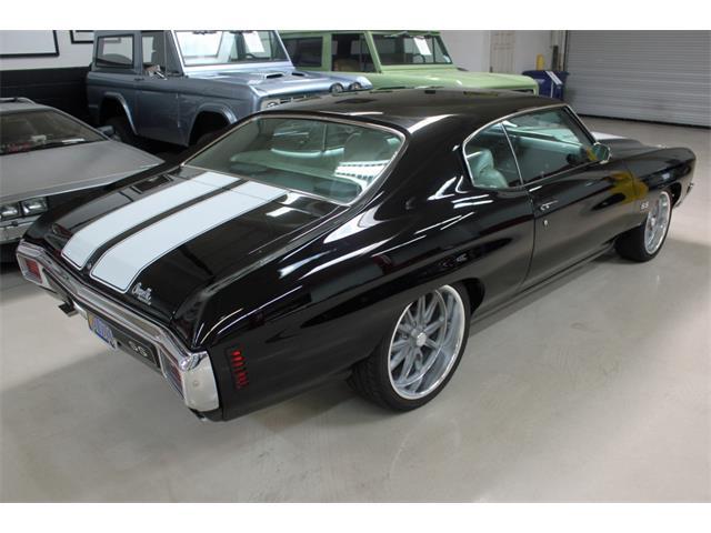 1970 Chevrolet Chevelle (CC-1433286) for sale in SAN DIEGO, California