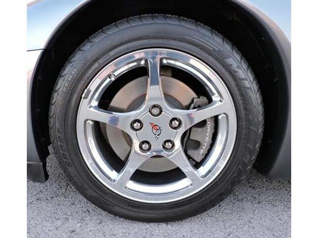2004 Chevrolet Corvette (CC-1430329) for sale in Anaheim, California
