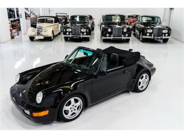 1992 Porsche 964 (CC-1433292) for sale in St. Louis, Missouri