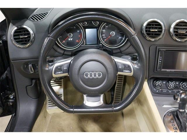 2008 Audi TT (CC-1433298) for sale in Kentwood, Michigan