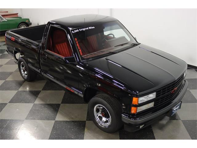 1990 Chevrolet C/K 1500 (CC-1433304) for sale in Ft Worth, Texas