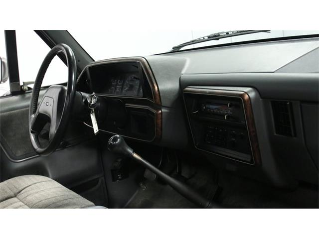 1991 Ford F150 (CC-1433308) for sale in Lithia Springs, Georgia