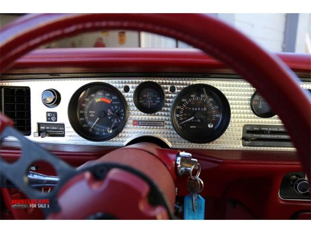 1980 Pontiac Firebird Trans Am (CC-1430331) for sale in Fort Myers, Florida