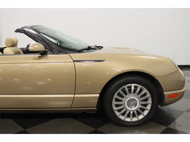 2005 Ford Thunderbird (CC-1433310) for sale in Ft Worth, Texas