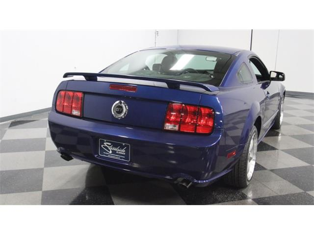 2008 Ford Mustang (CC-1433312) for sale in Lithia Springs, Georgia