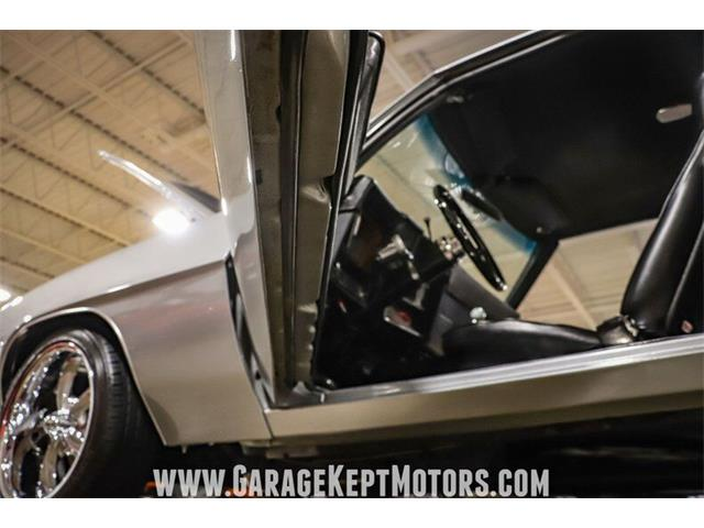 1969 Chevrolet Camaro (CC-1433318) for sale in Grand Rapids, Michigan
