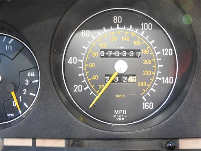 1974 Mercedes-Benz 450SL (CC-1433319) for sale in O'Fallon, Illinois