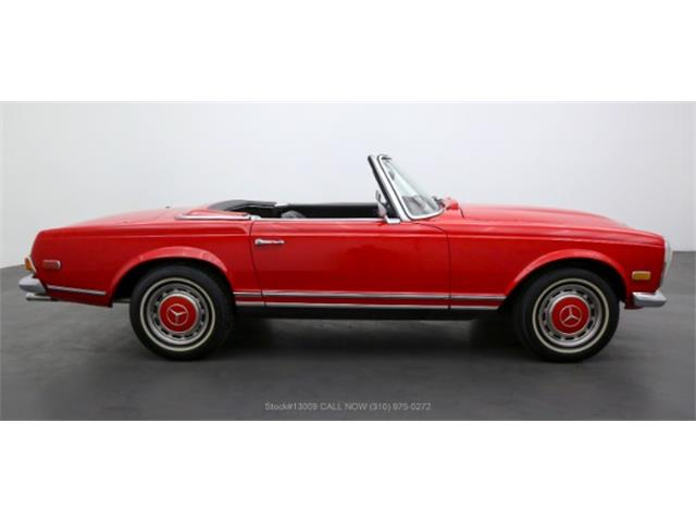 1968 Mercedes-Benz 250SL (CC-1433332) for sale in Beverly Hills, California