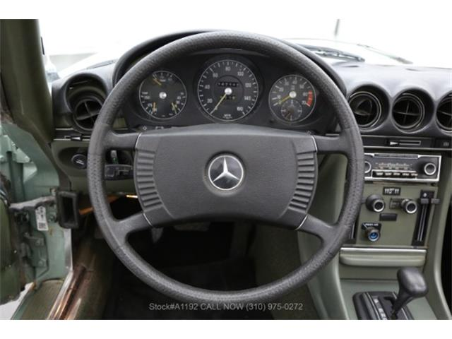 1974 Mercedes-Benz 450SL (CC-1433334) for sale in Beverly Hills, California