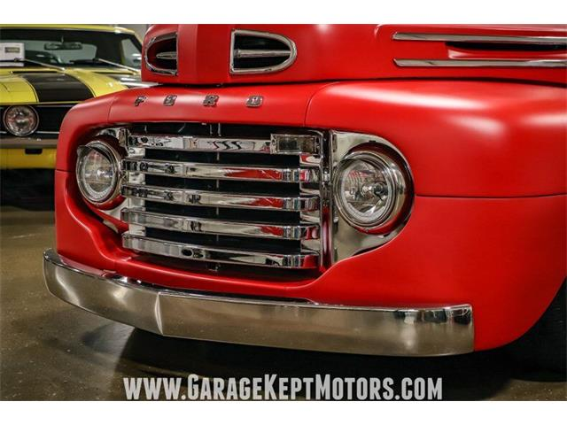 1950 Ford F1 (CC-1433335) for sale in Grand Rapids, Michigan