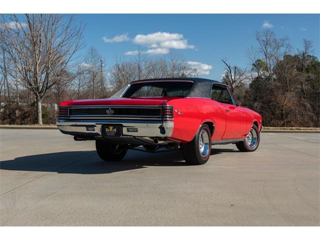 1967 Chevrolet Chevelle (CC-1433336) for sale in Charlotte, North Carolina