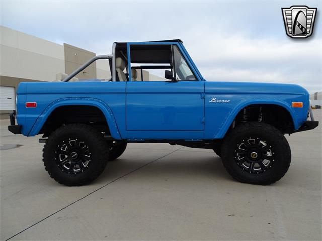 1973 Ford Bronco (CC-1433337) for sale in O'Fallon, Illinois