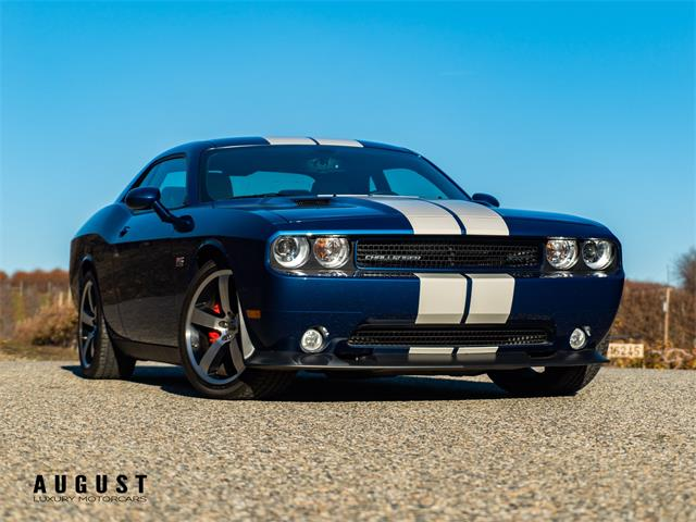 2011 Dodge Challenger (CC-1433339) for sale in Kelowna, British Columbia
