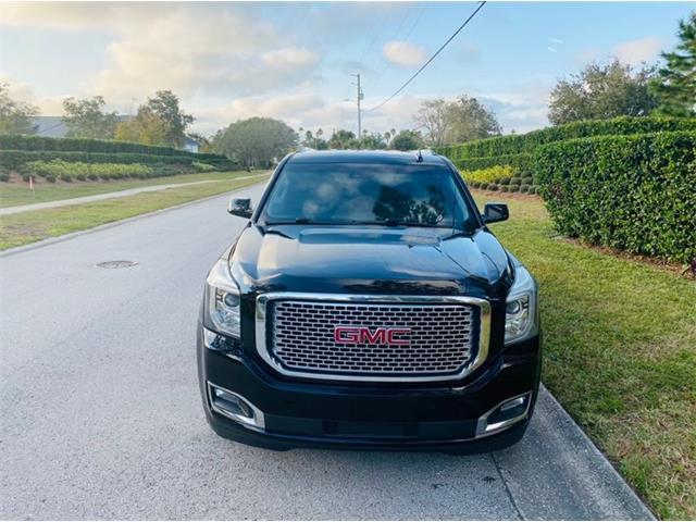 2015 GMC Yukon (CC-1430334) for sale in Largo, Florida