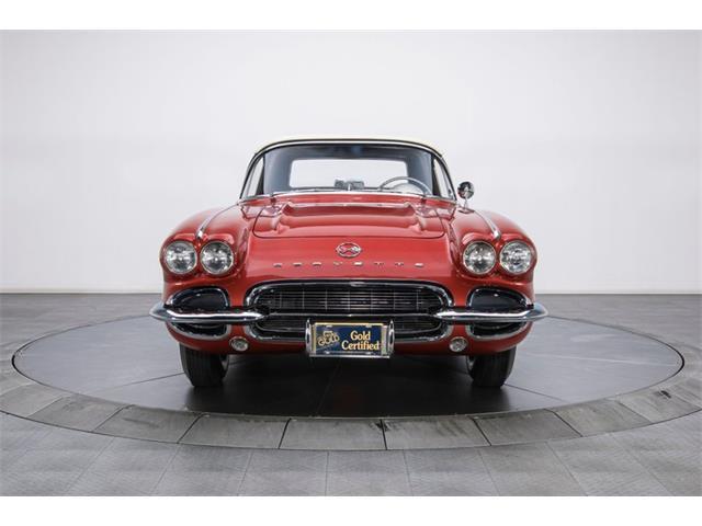 1962 Chevrolet Corvette (CC-1433342) for sale in Charlotte, North Carolina