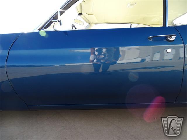 1970 Chevrolet Chevelle (CC-1433344) for sale in O'Fallon, Illinois