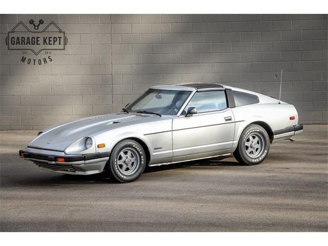 1983 Datsun 280ZX (CC-1433345) for sale in Grand Rapids, Michigan