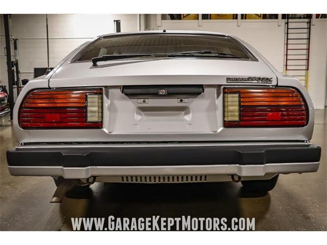 1983 Datsun 280ZX (CC-1433345) for sale in Grand Rapids, Michigan
