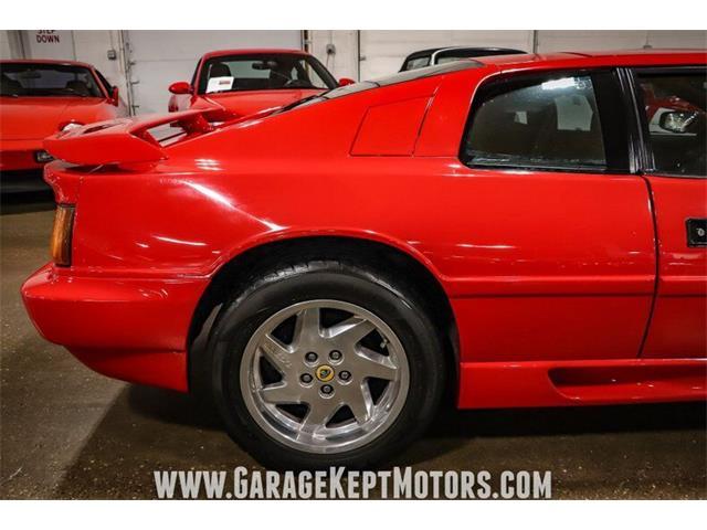1990 Lotus Esprit (CC-1433347) for sale in Grand Rapids, Michigan
