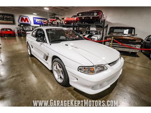 1994 Ford Mustang (CC-1433353) for sale in Grand Rapids, Michigan