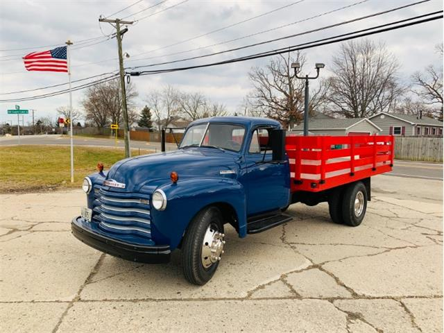 1951 Chevrolet Truck (CC-1433354) for sale in Mundelein, Illinois