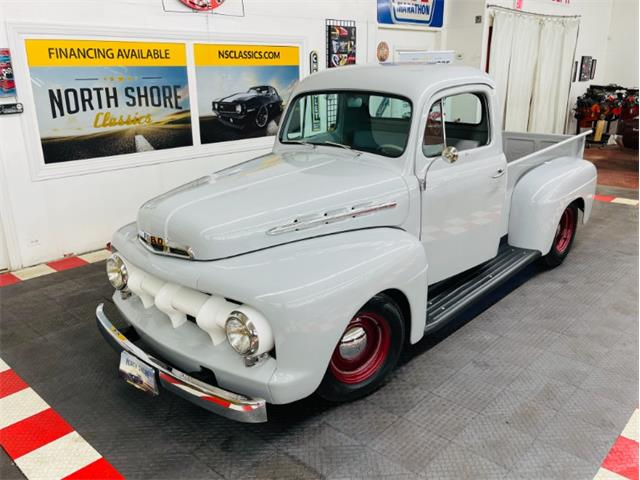 1951 Ford Pickup (CC-1433356) for sale in Mundelein, Illinois
