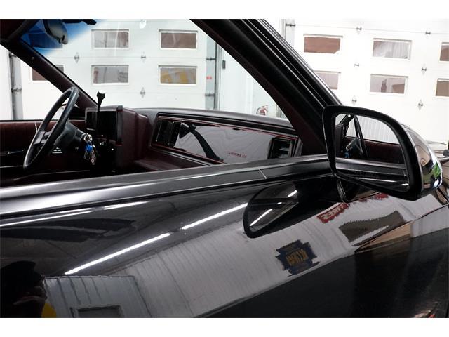 1988 Chevrolet Monte Carlo (CC-1433358) for sale in Homer City, Pennsylvania