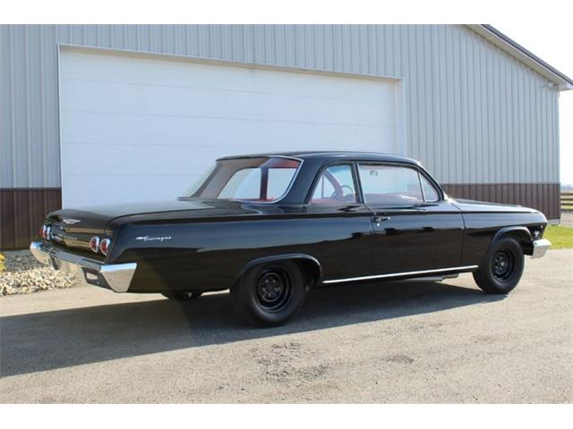 1962 Chevrolet Biscayne (CC-1430336) for sale in Belmont, Ohio