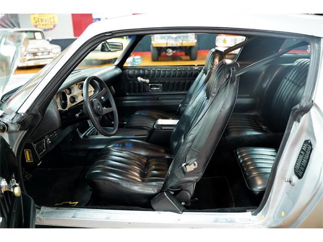 1977 Chevrolet Camaro (CC-1433360) for sale in Homer City, Pennsylvania