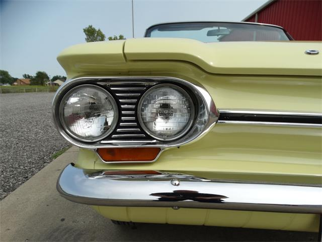 1964 Chevrolet Corvair (CC-1433361) for sale in O'Fallon, Illinois