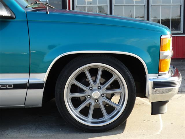 1994 Chevrolet Silverado (CC-1433367) for sale in O'Fallon, Illinois