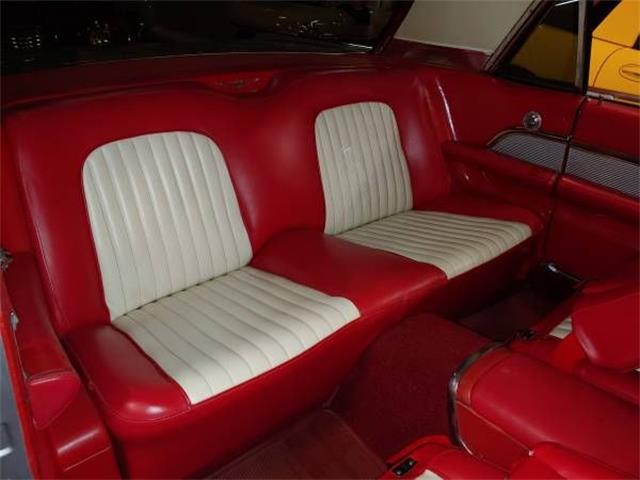 1961 Ford Thunderbird (CC-1433369) for sale in Arlington, Texas