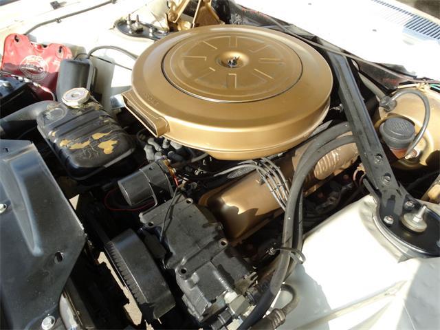 1963 Ford Thunderbird (CC-1433373) for sale in O'Fallon, Illinois