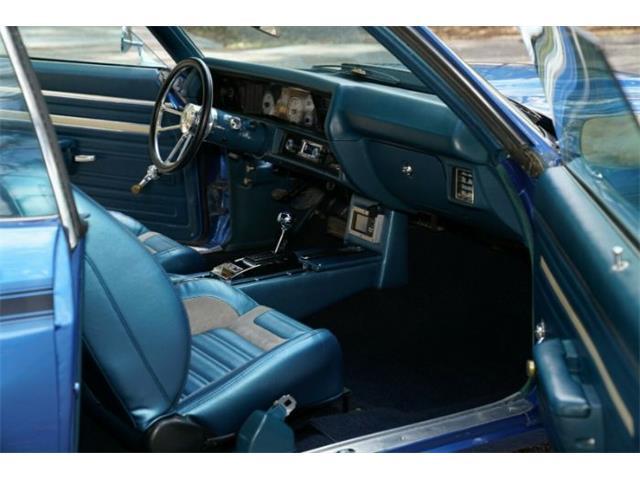 1971 Chevrolet Chevelle (CC-1433374) for sale in Cadillac, Michigan