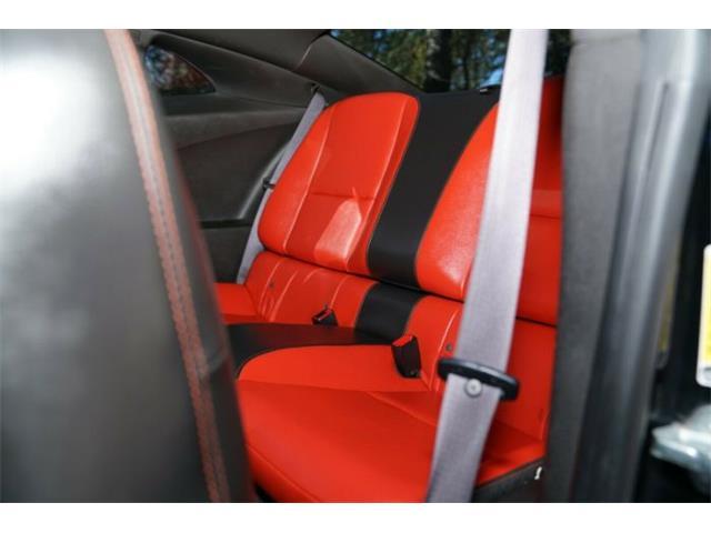 2011 Chevrolet Camaro (CC-1433379) for sale in Cadillac, Michigan