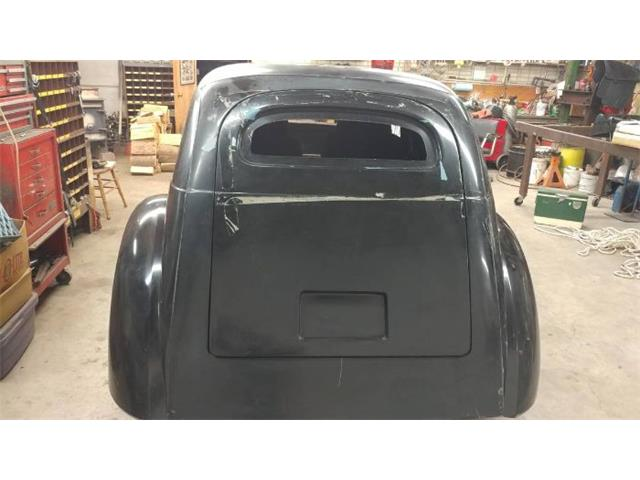 1940 Ford Sedan Delivery (CC-1433391) for sale in Cadillac, Michigan