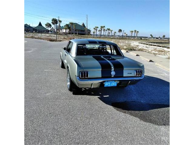 1966 Ford Mustang (CC-1433392) for sale in Cadillac, Michigan